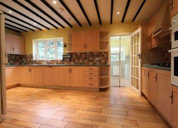 Thumbnail 4 bed semi-detached house to rent in Wallasey Crescent, Ickenham, Uxbridge