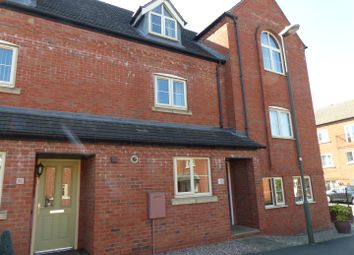 3 bed terraced house for sale in Brunt Lane, Woodville DE11