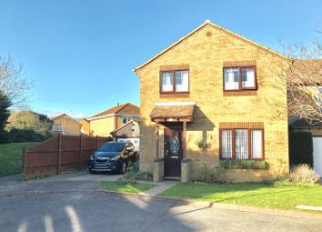 Thumbnail 4 bed detached house for sale in Swallow Court, Lee-On-The-Solent