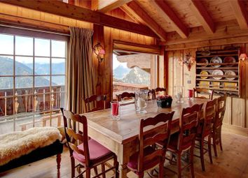 Thumbnail 4 bed apartment for sale in Exquisite Penthouse, Verbier, Valais