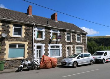 Thumbnail 3 bed terraced house for sale in Pentwyn Avenue, Mountain Ash, Caerffili