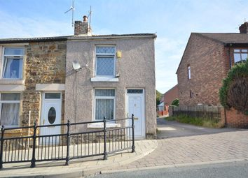Thumbnail 2 bed end terrace house for sale in Redworth Road, Shildon