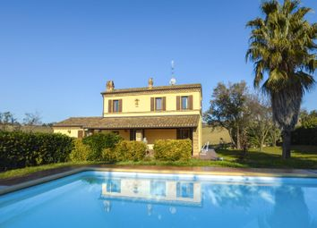 Thumbnail 2 bed villa for sale in Morrovalle, Macerata, Marche, Italy