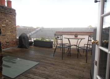 Thumbnail 2 bed maisonette to rent in Flask Walk, London