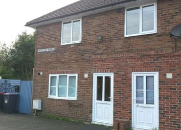 Thumbnail 3 bed flat to rent in Mosclay Road, St Georges, Telford