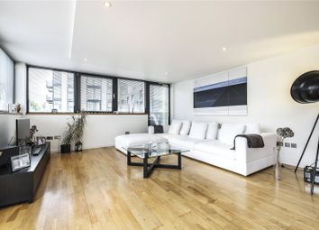 Thumbnail 2 bed flat for sale in Newhams Row, London