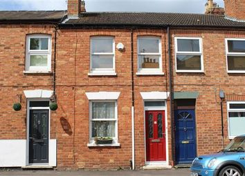 Thumbnail 2 bedroom terraced house for sale in Caledonian Road, New Bradwell, Milton Keynes