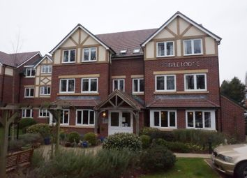 Thumbnail 1 bed flat for sale in Steeple Lodge, Church Road, Boldmere