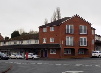 Thumbnail 2 bed flat for sale in Westwood Court, 69 Westwood Road, Sutton Coldfield, West Midlands