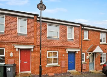 Thumbnail 2 bed terraced house to rent in Melcombe Close, Singleton, Ashford