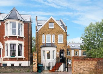 Beatrice Road, London N4. 2 bed detached house