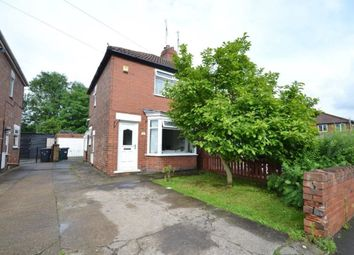 Thumbnail 2 bed property to rent in Crompton Avenue, Doncaster