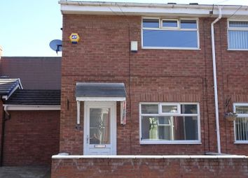 Thumbnail 2 bed terraced house for sale in Orlando Street, Bootle