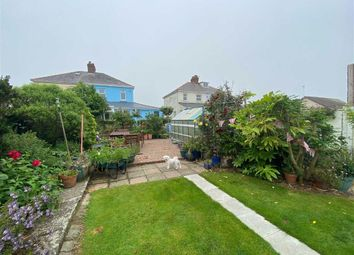 3 bed semi-detached house for sale in Brickhurst Park, Johnston, Haverfordwest SA62