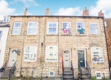 Thumbnail 2 bed terraced house for sale in Briggate, Knaresborough, North Yorkshire, .