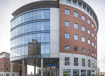 Thumbnail Serviced office to let in Wellington Place, Central Leeds, Leeds Central