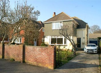 3 bed detached house for sale in Woodlands Avenue, Emsworth, Hampshire PO10