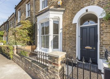 Thumbnail 4 bedroom flat to rent in Windmill Road, London