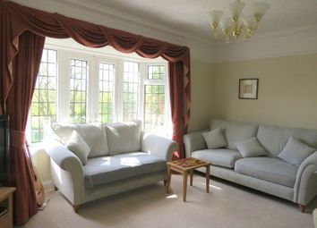Thumbnail 4 bed detached house to rent in Main Street, Fulford, York