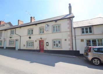 Thumbnail 4 bed flat for sale in High Street, Glyn Ceiriog, Llangollen
