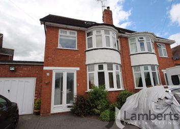 Thumbnail 4 bed semi-detached house for sale in Crooks Lane, Studley