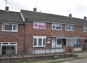 3 bed terraced house for sale in Harrowdene, Stevenage SG2