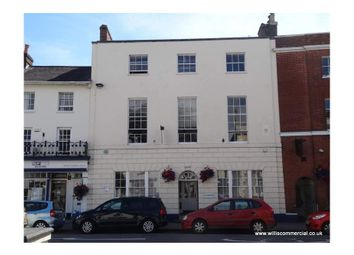 Thumbnail Restaurant/cafe to let in 14 West Borough, Wimborne