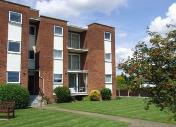 Thumbnail 2 bed flat for sale in Naze Court, Old Hall Lane, Walton On The Naze