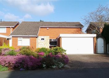 Thumbnail 2 bed detached bungalow for sale in Foley Church Close, Four Oaks, Sutton Coldfield