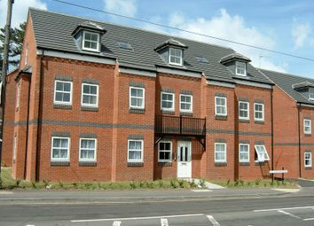 Thumbnail 2 bed flat to rent in Marlborough Mews, Alcester Road, Studley