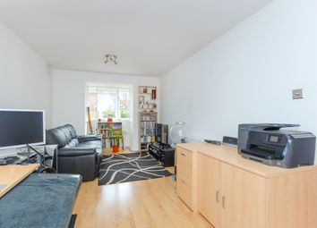 Thumbnail 1 bed flat for sale in High Street, Colnbrook, Slough