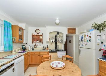 Thumbnail 4 bedroom semi-detached house for sale in The Avenue, Totland Bay