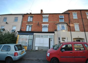 Thumbnail 3 bed flat for sale in 3 Strode Road, Wellingborough, Northamptonshire