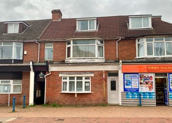 Thumbnail 6 bedroom terraced house for sale in Burgess Road, Swaythling, Southampton