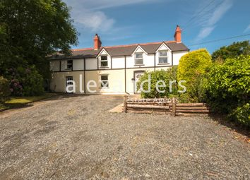Thumbnail 3 bed cottage for sale in Blaenplwyf, Aberystwyth