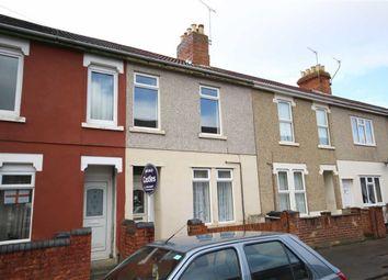 Thumbnail 2 bed terraced house for sale in Birch Street, Swindon