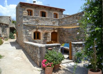 Thumbnail 2 bed country house for sale in Epano Elounda 720 53, Greece