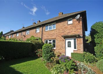 Thumbnail 2 bed end terrace house for sale in New Farthingdale, Dormansland, Lingfield