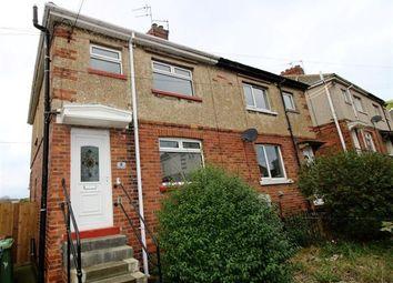 Thumbnail 3 bed semi-detached house to rent in Attlee Grove, Ryhope, Sunderland