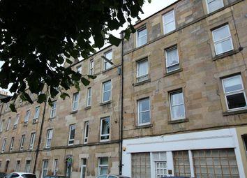 Thumbnail 1 bedroom flat for sale in Brunton Gardens, Montgomery Street, Edinburgh