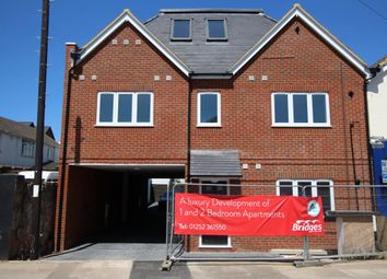 Thumbnail 2 bedroom flat for sale in Queens Road, Farnborough