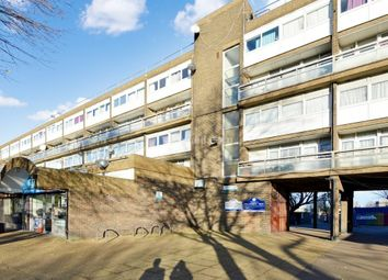 Thumbnail 3 bed flat for sale in Hillbeck Close, London