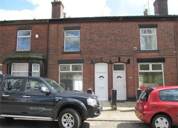 Thumbnail 3 bed terraced house to rent in Church Street West, Radcliffe, Manchester