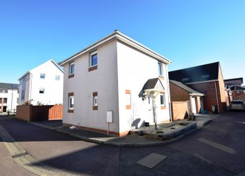 Thumbnail 2 bed detached house for sale in Forth Avenue, Portishead, Bristol