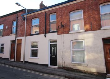 Thumbnail 3 bedroom terraced house to rent in Church Street, Marple, Stockport