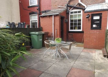 Thumbnail 2 bed terraced house to rent in Clement Street, Wakefield