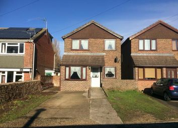 Thumbnail 3 bed property for sale in Joyces Cottages, Southover Way, Hunston, Chichester