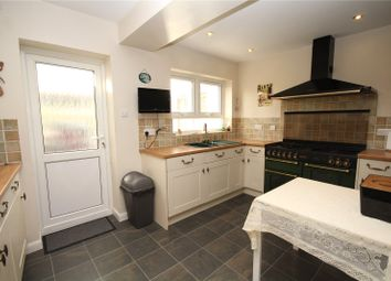 Thumbnail 4 bed semi-detached house for sale in Gipsy Road, Welling, Kent