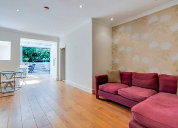 Thumbnail 1 bedroom property to rent in Lexham Gardens, London