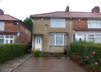 3 bed property to rent in Heybarnes Road, Small Heath, Birmingham B10